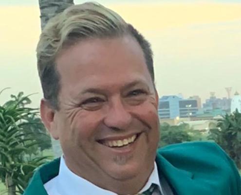 Dean Pretorius